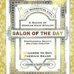 Salon of the day