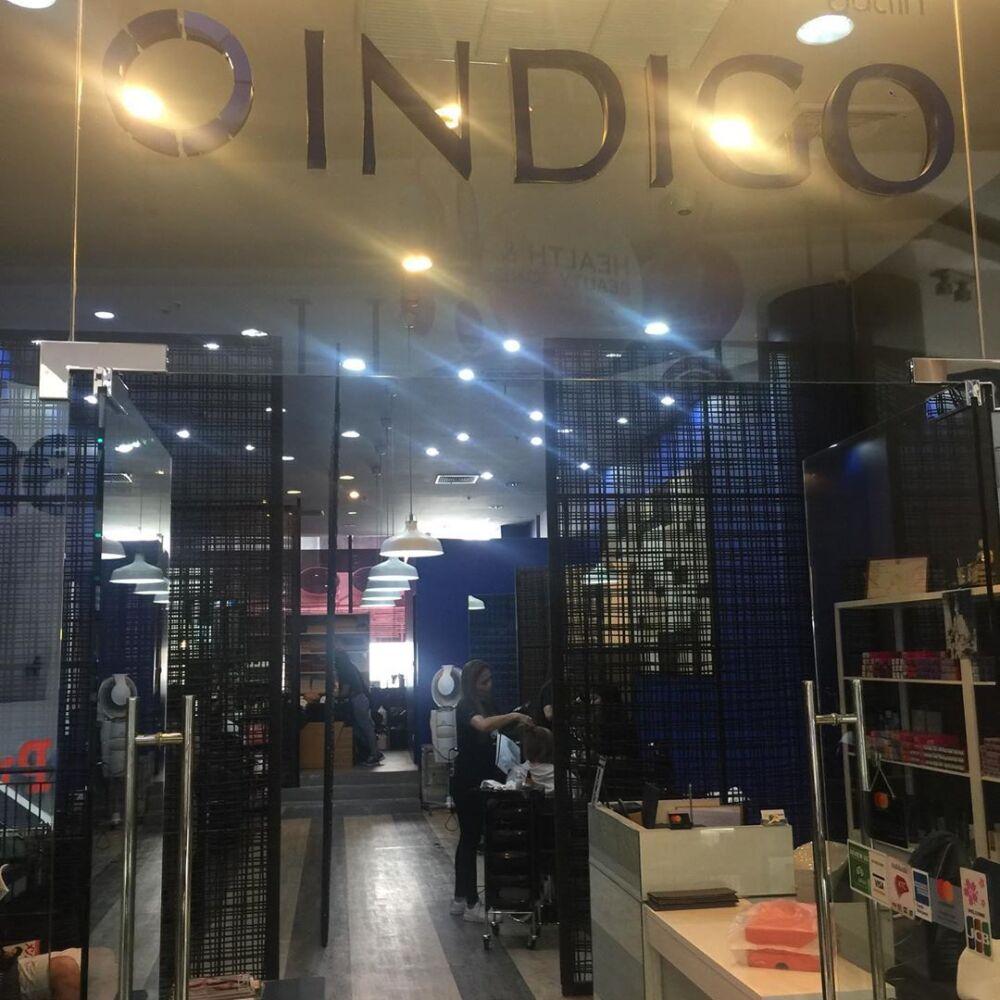 Indigo Color Salon