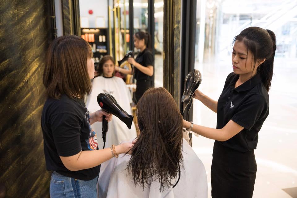 Hair Flair Phra Khanong