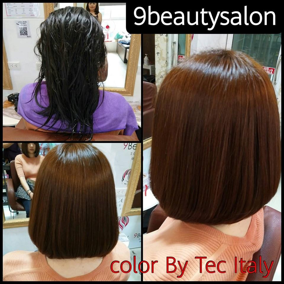 9 Beauty & Salon