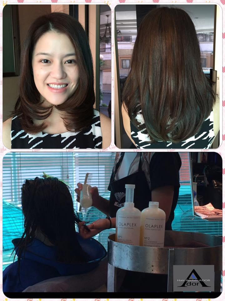 Hair Atelier ADOR (Thonglor)