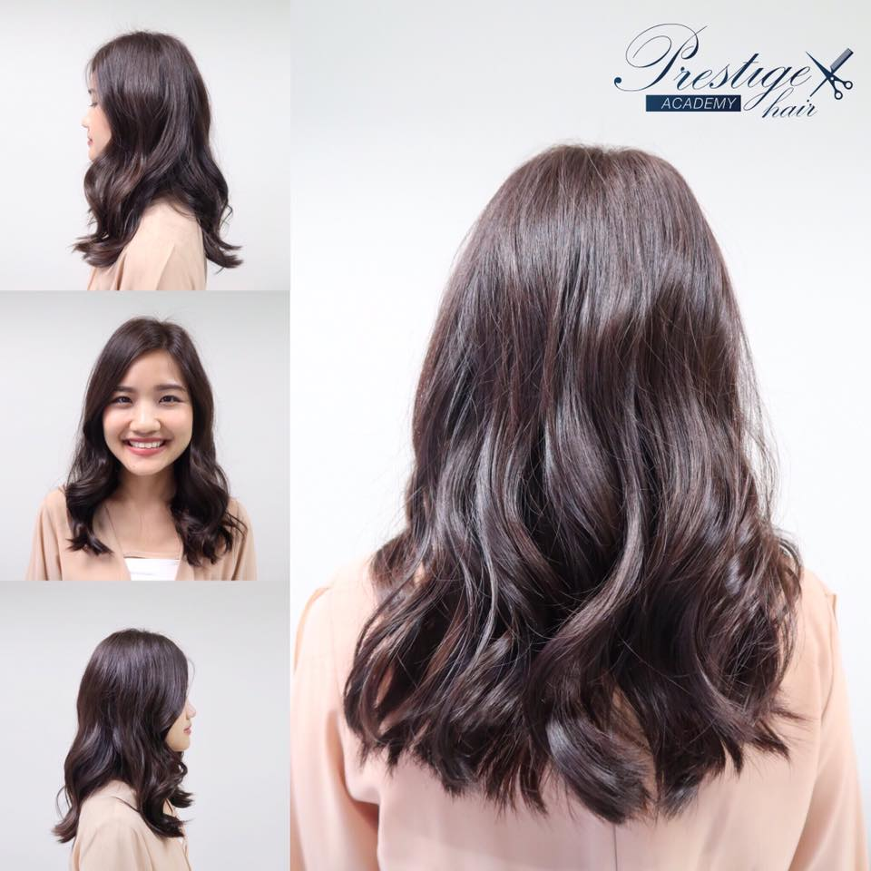 Prestige Hair