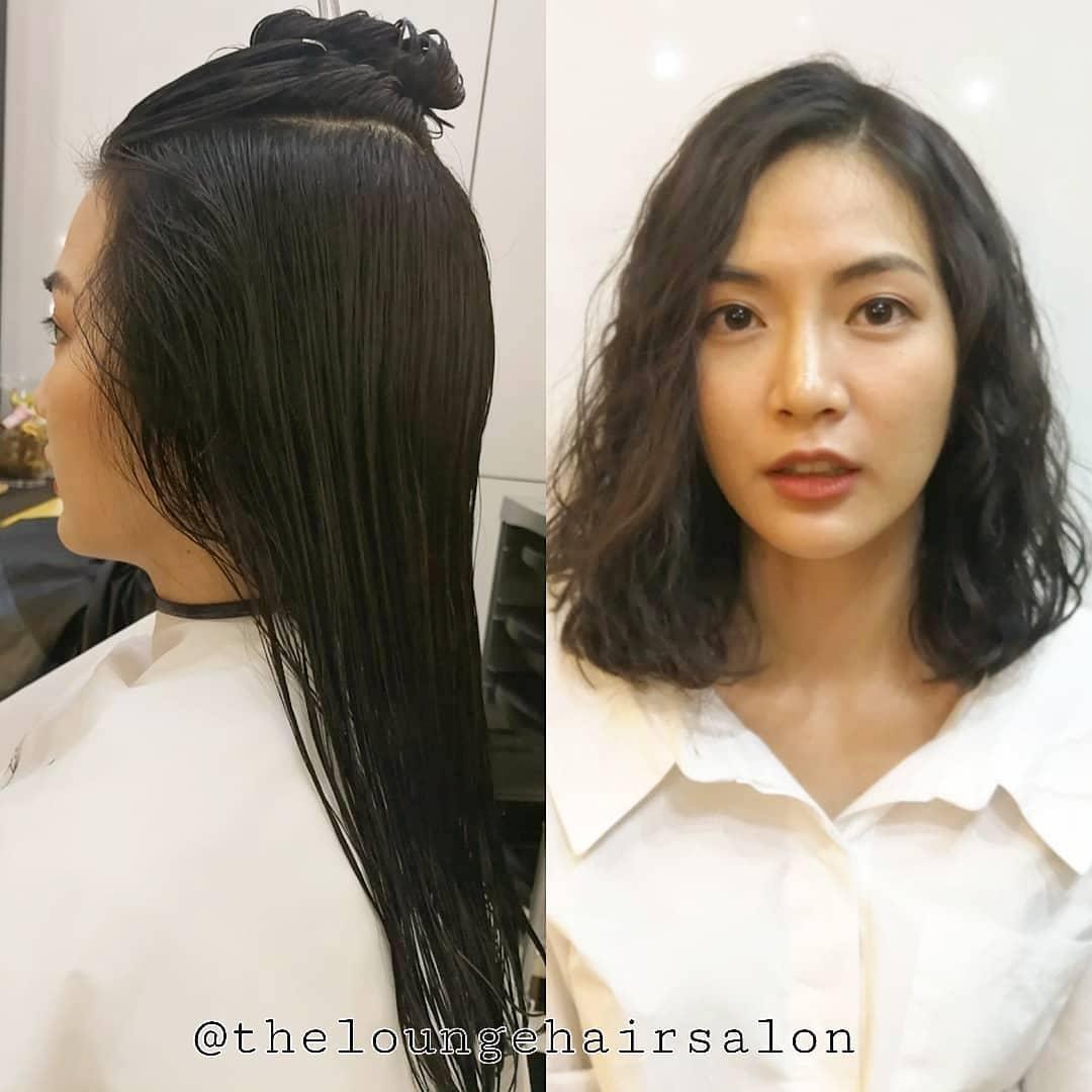 The Lounge Hair Salon K-Village