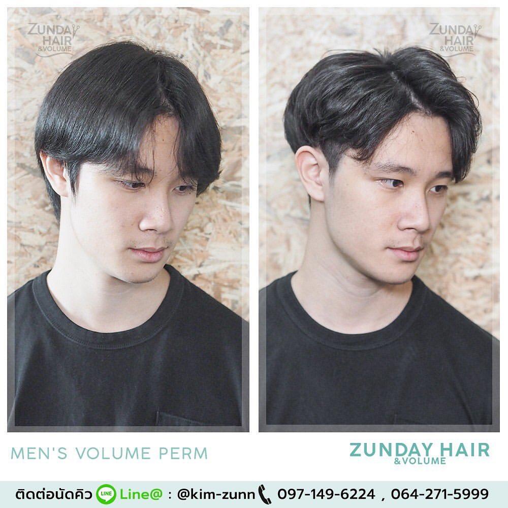 Zunday Hair & Volume