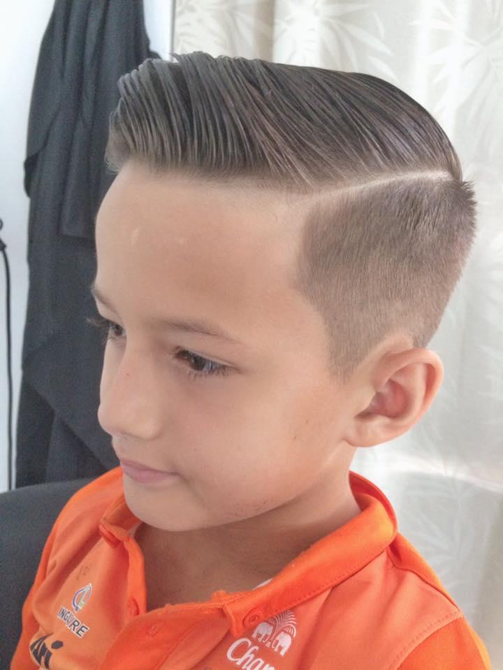 CARD's Haircut