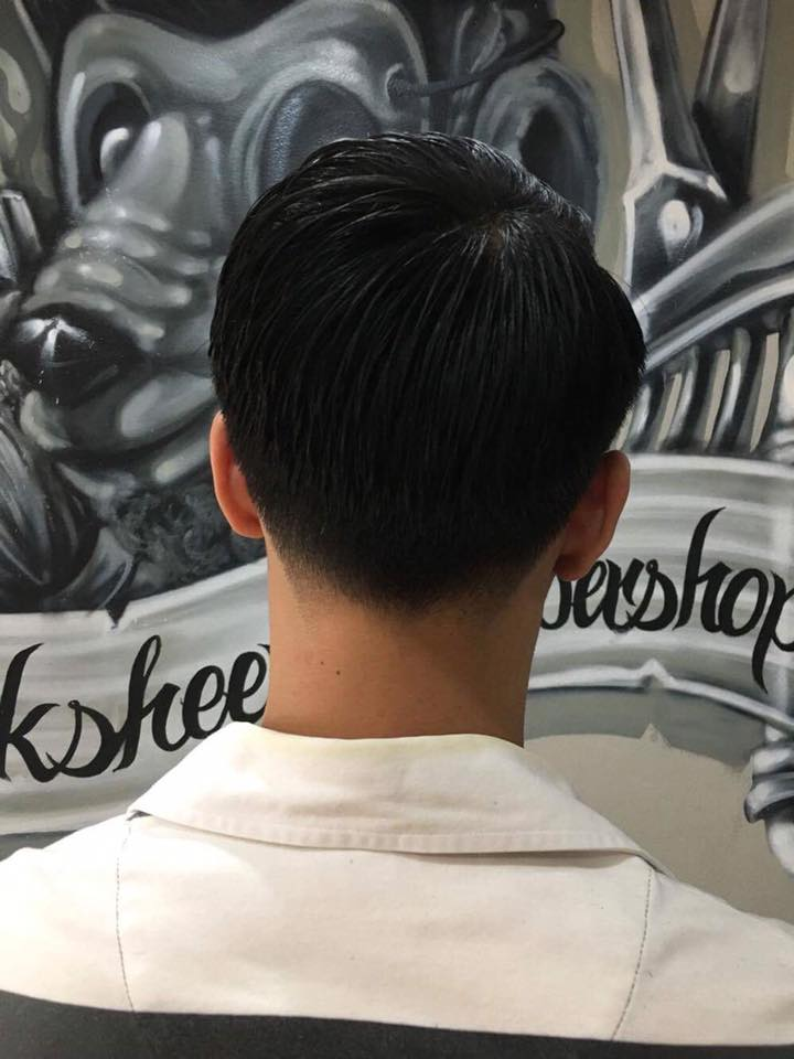 Blacksheep Barbershop