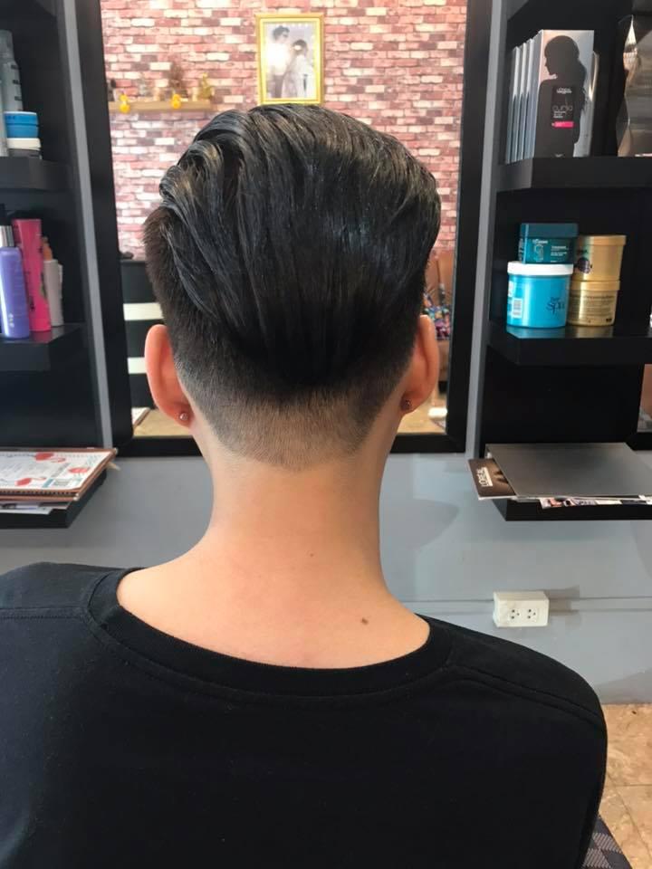TOTO HAIR