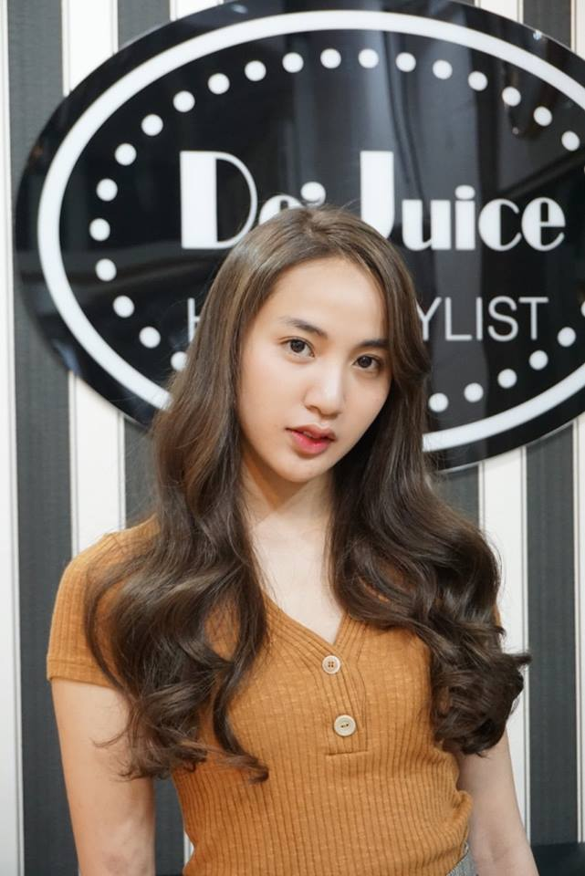 De'Juice Hair Stylist
