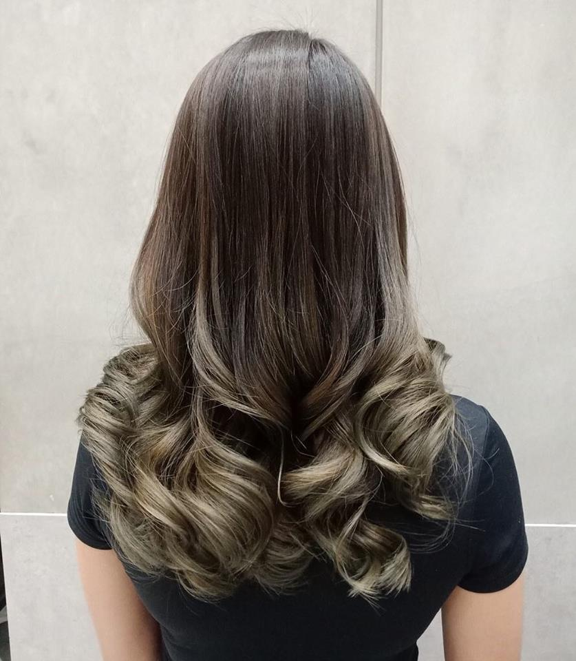 MOGA Hair Salon (siam paragon)
