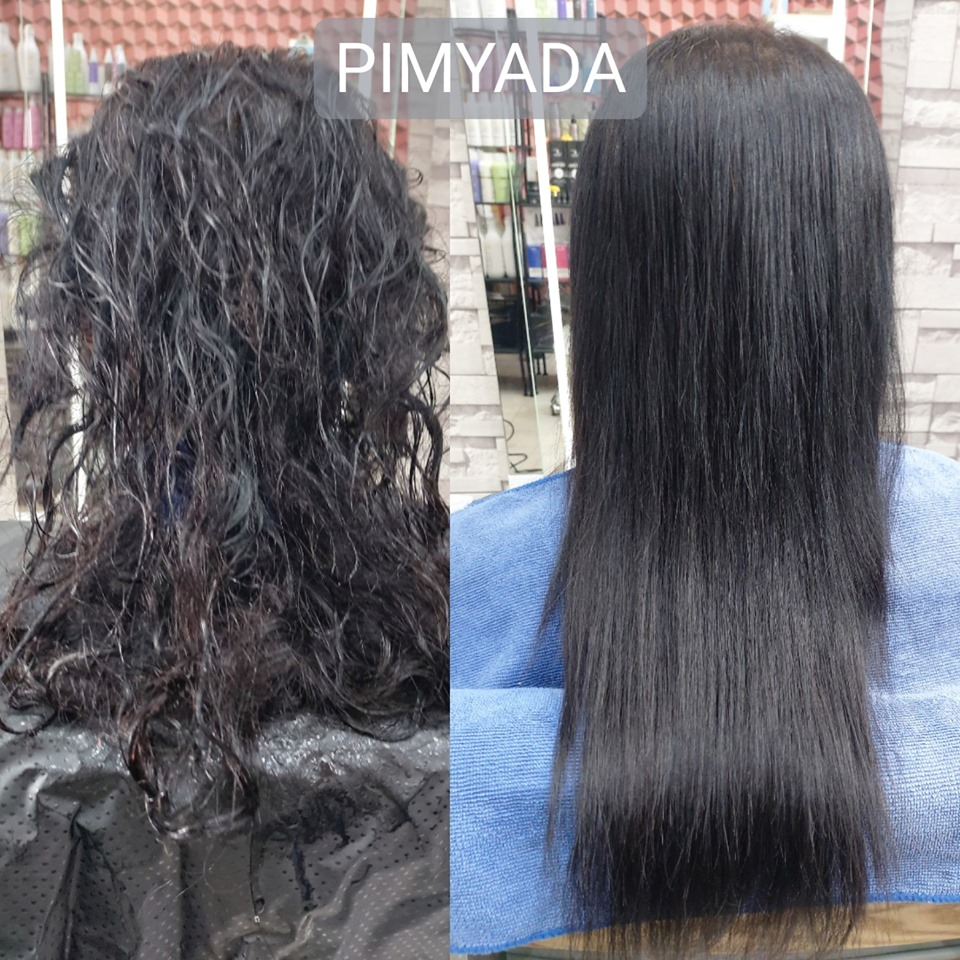 Pimyada Beauty