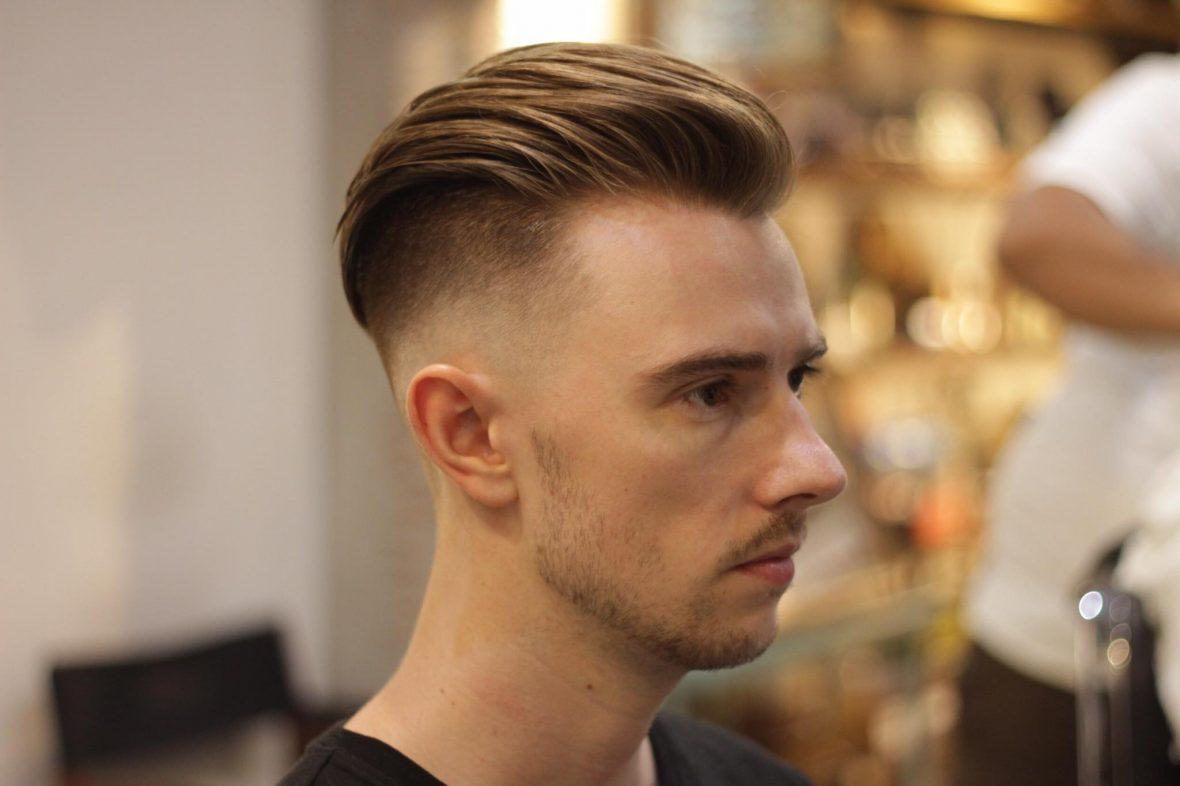 Craftsman Barber Shop