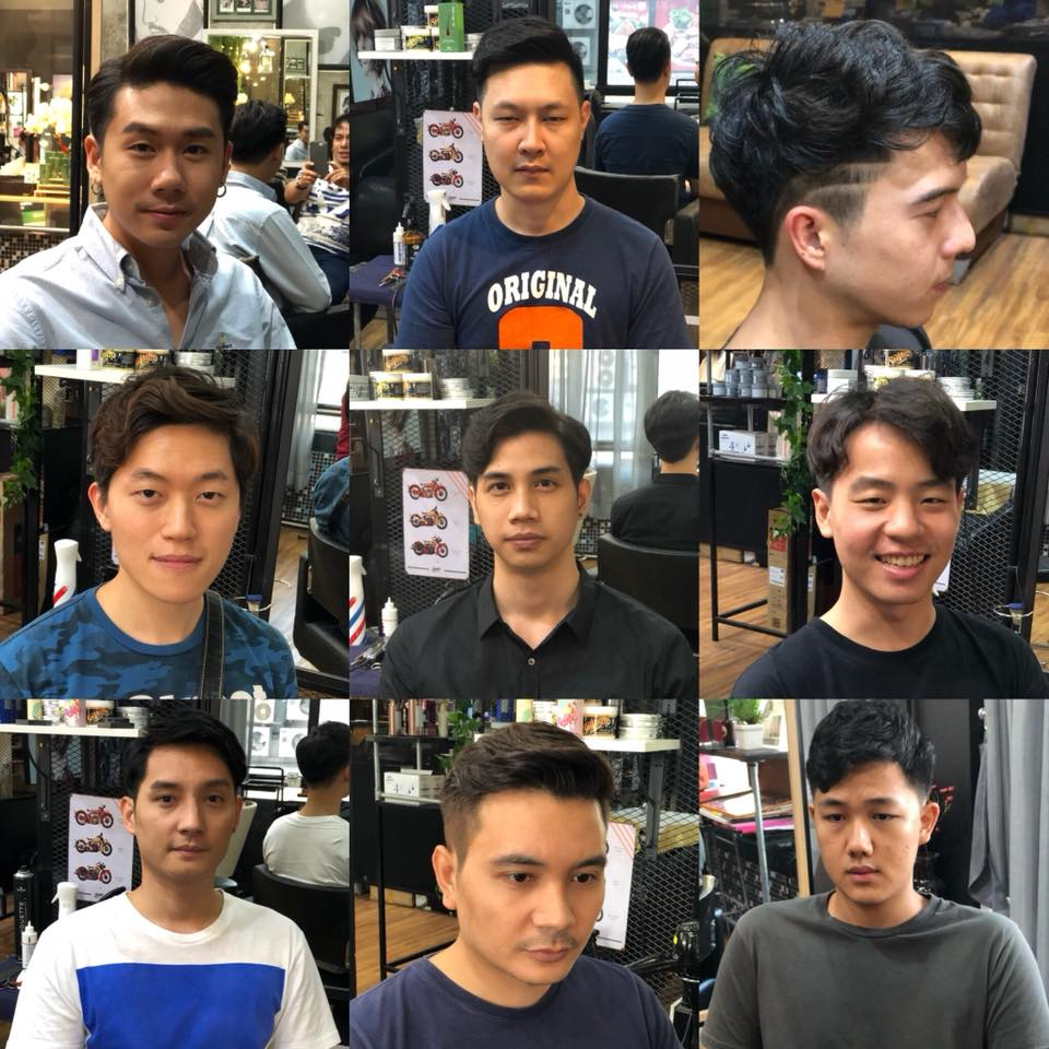 Indy Salon & Barber (Coco-walk)
