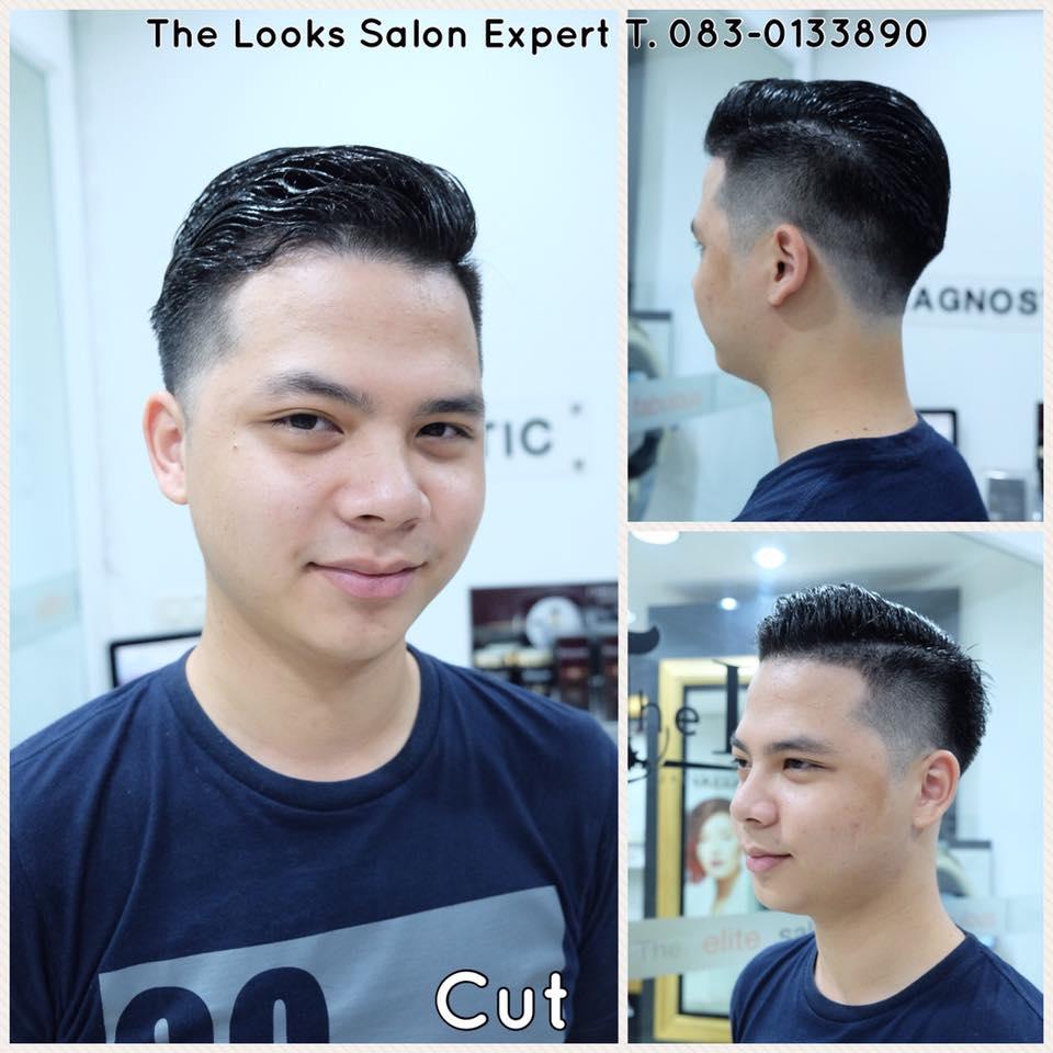 The Looks Salon Expert