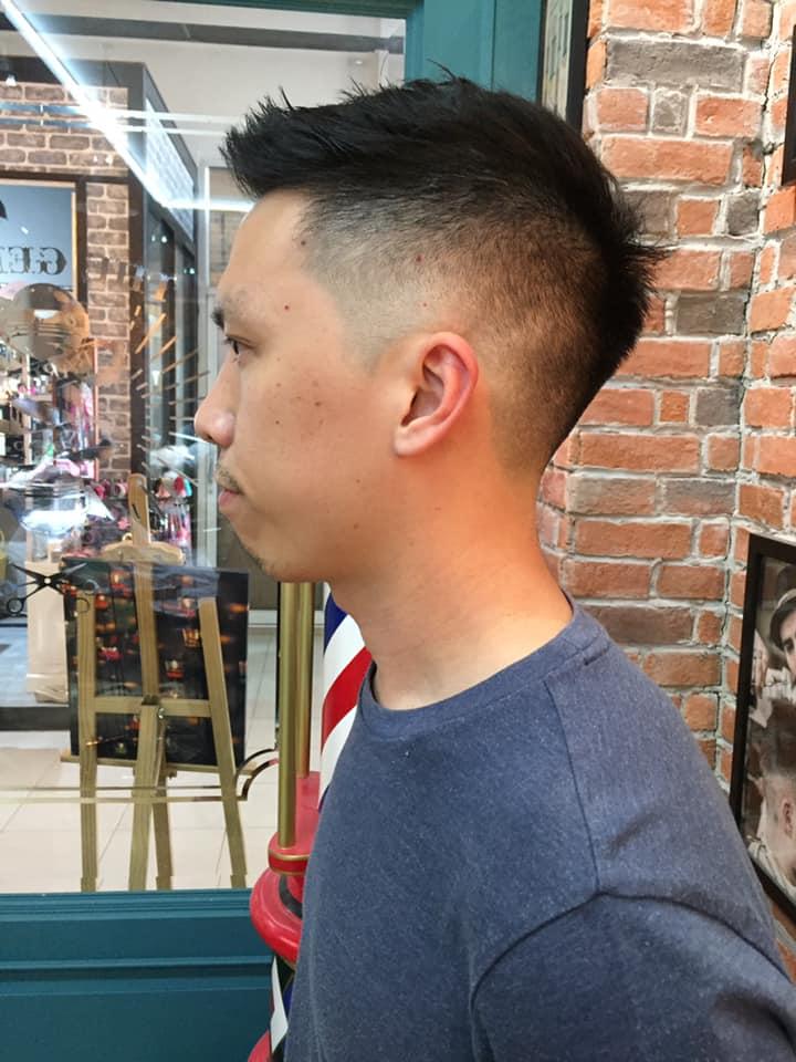 The Gent's Barber Shop