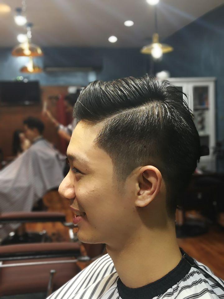 DAVID NO.5 BarberShop สาขา 3