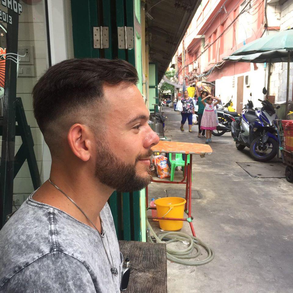 O'Boy Barber Shop