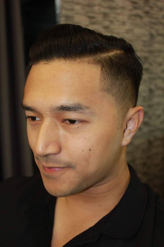 W.Newline barber