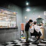 Cloud 9 Barber Club