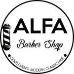 ALFA BARBER SHOP