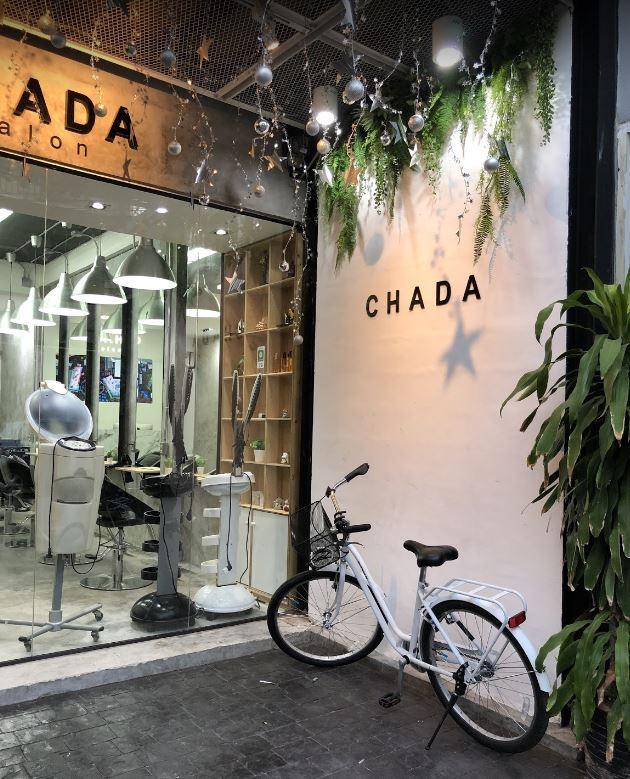CHADA SALON