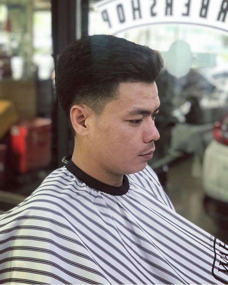 Numio's Barbershop