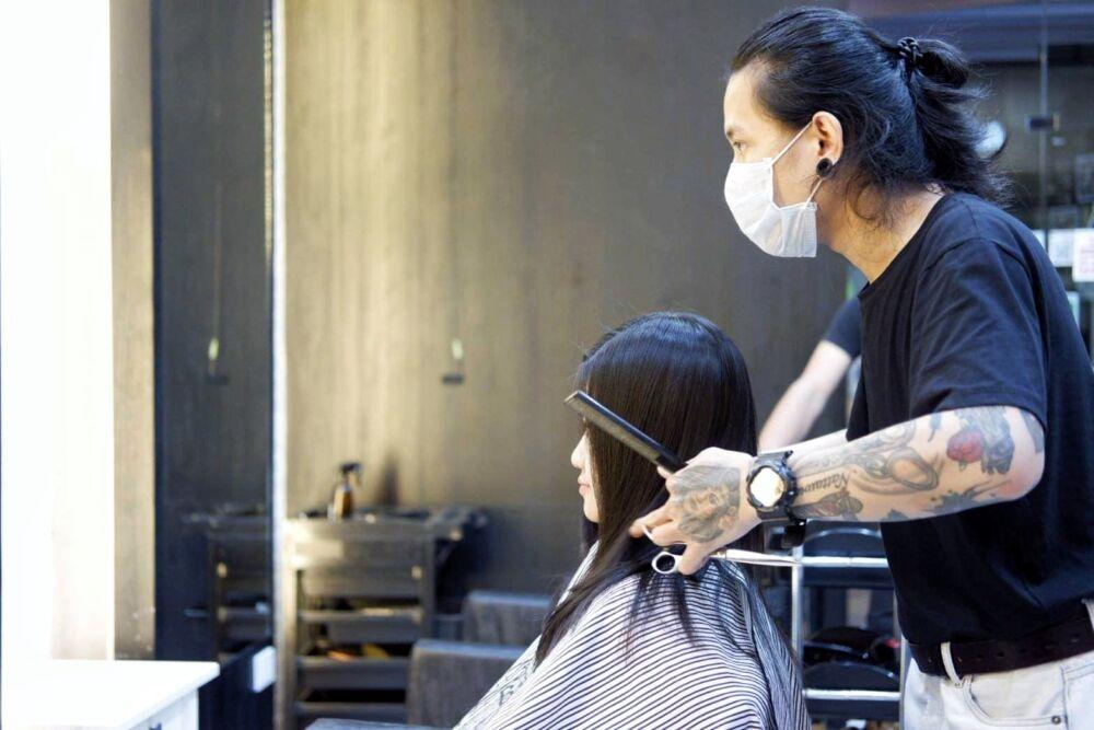 Bob's Hair & Salon