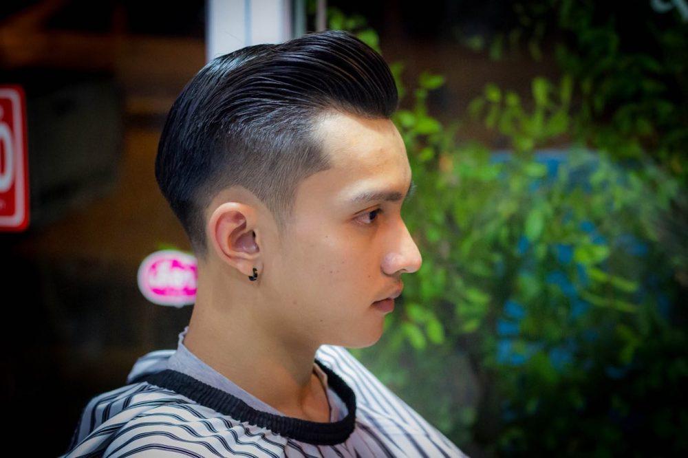 CA Barbershop