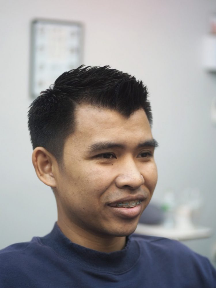 D-DAY Barbershop
