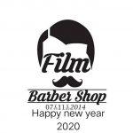 Film barber shop