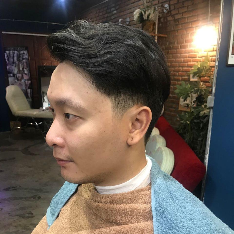BarberBomb BarberShop