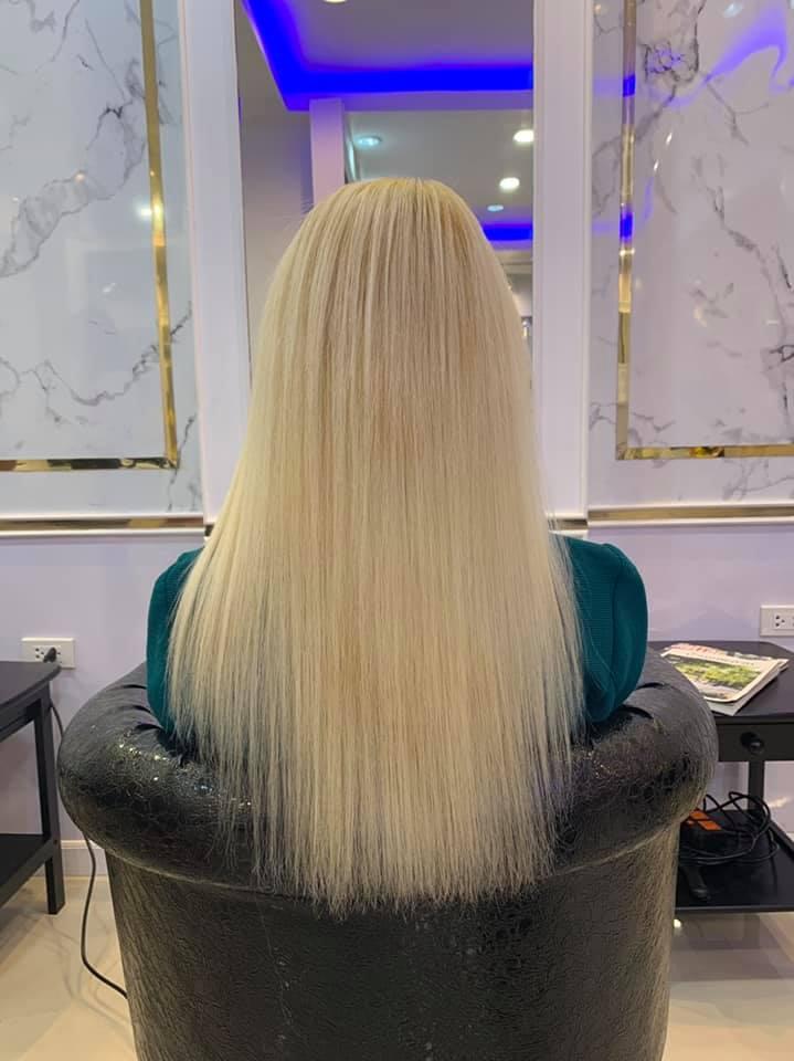 Create Hair Seacon Srinakarin