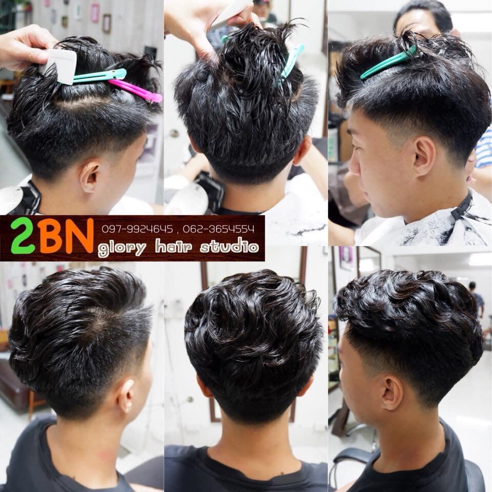 2BN glory hair studio