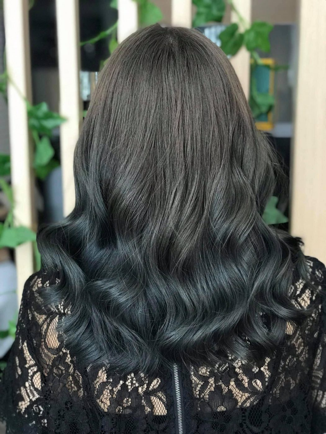 The House Hair Color Club