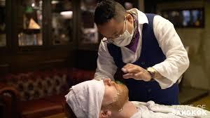 Black Amber Barber Shop
