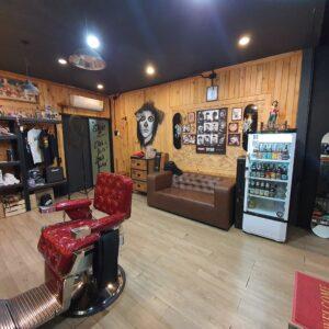 BurnxHead Barbershop
