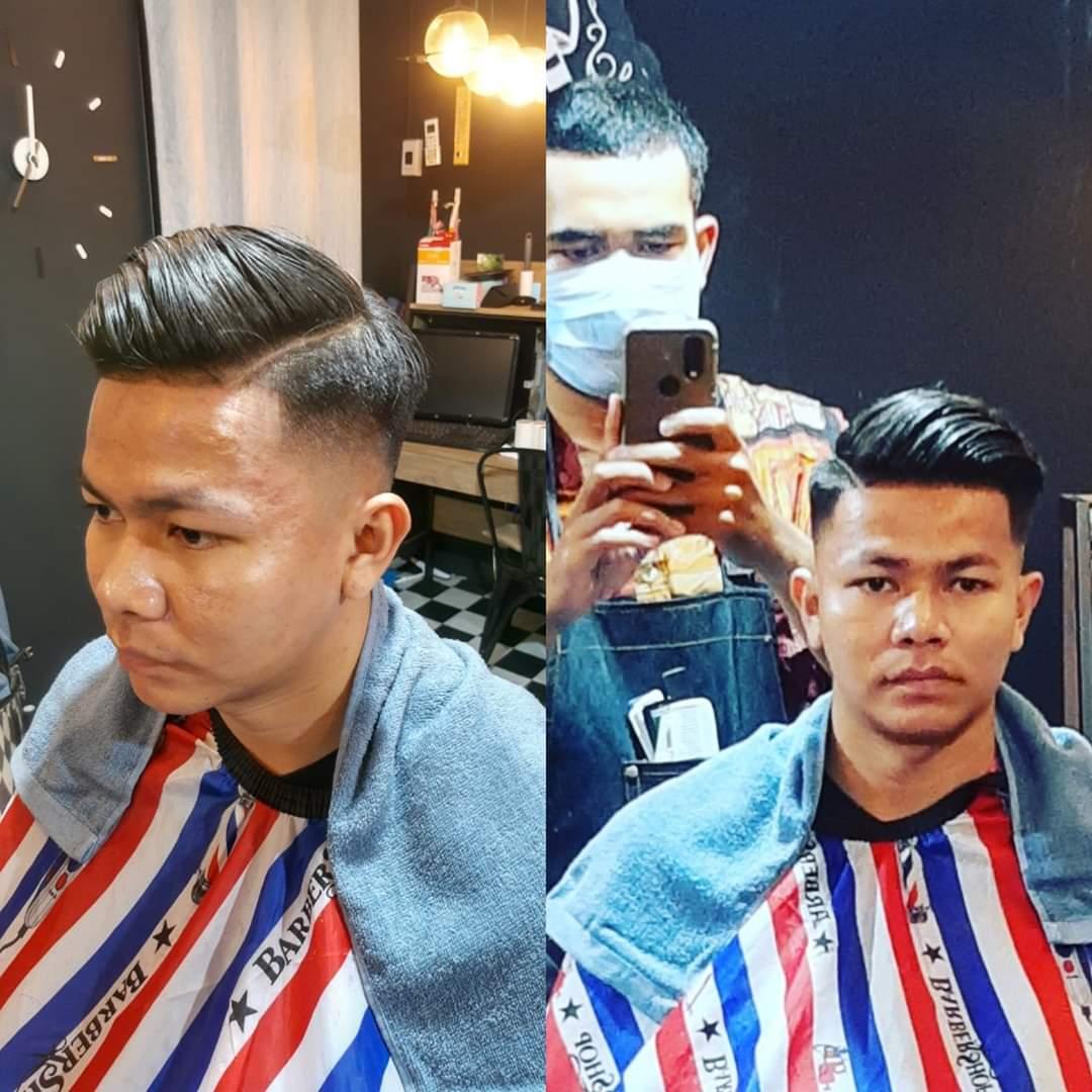 คุณ กะ ผม Barbershop