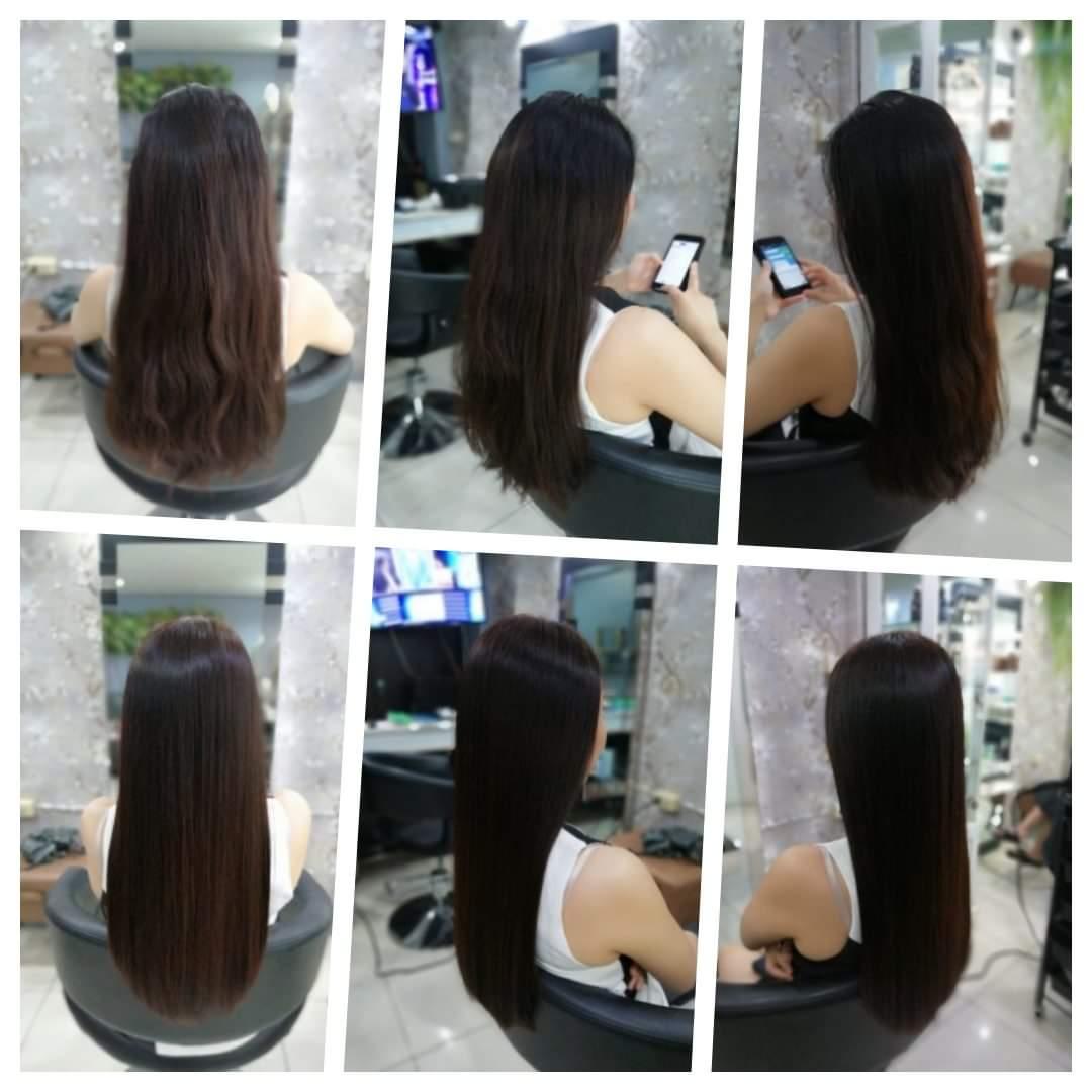 Cho-R-Yo Hair Cut