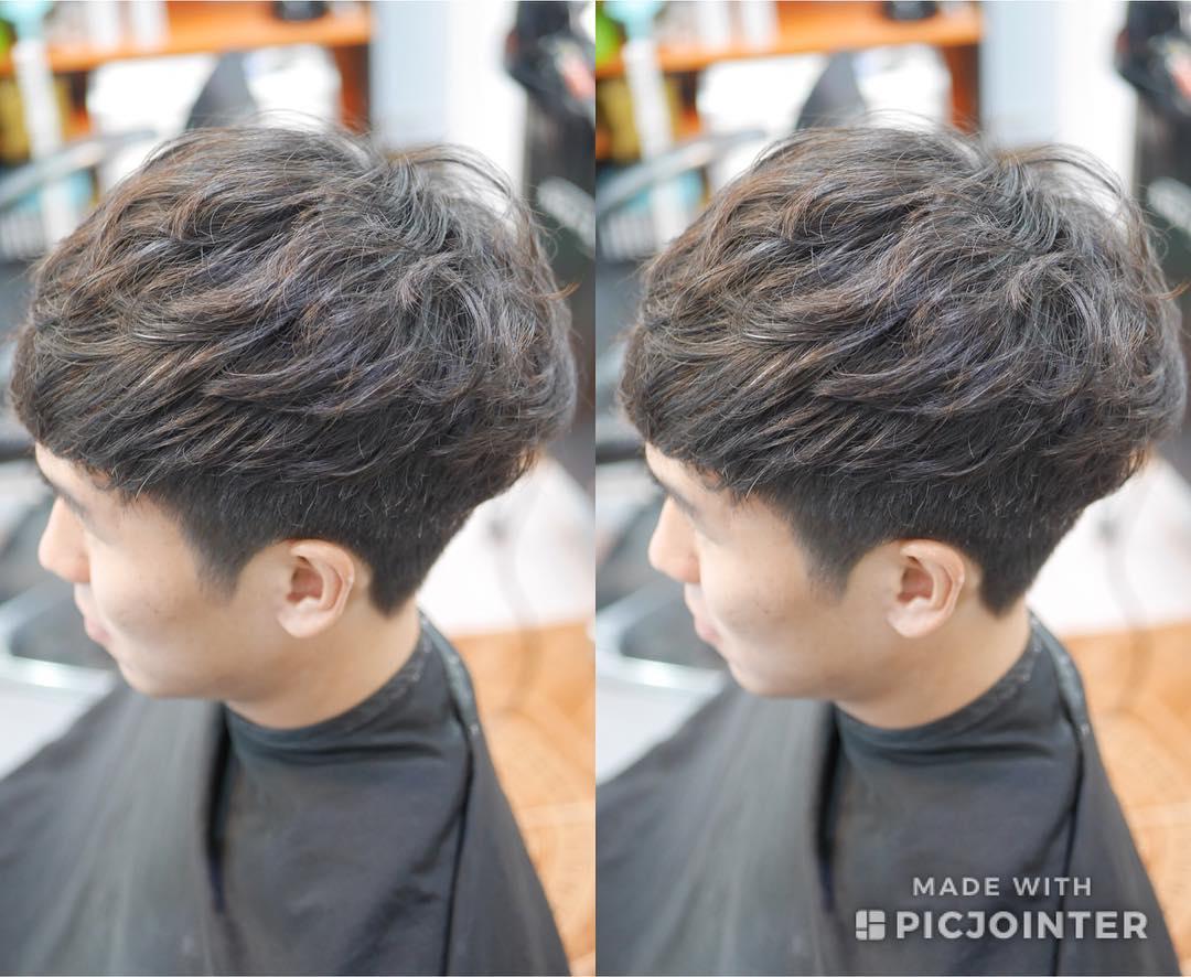 Ninew hair