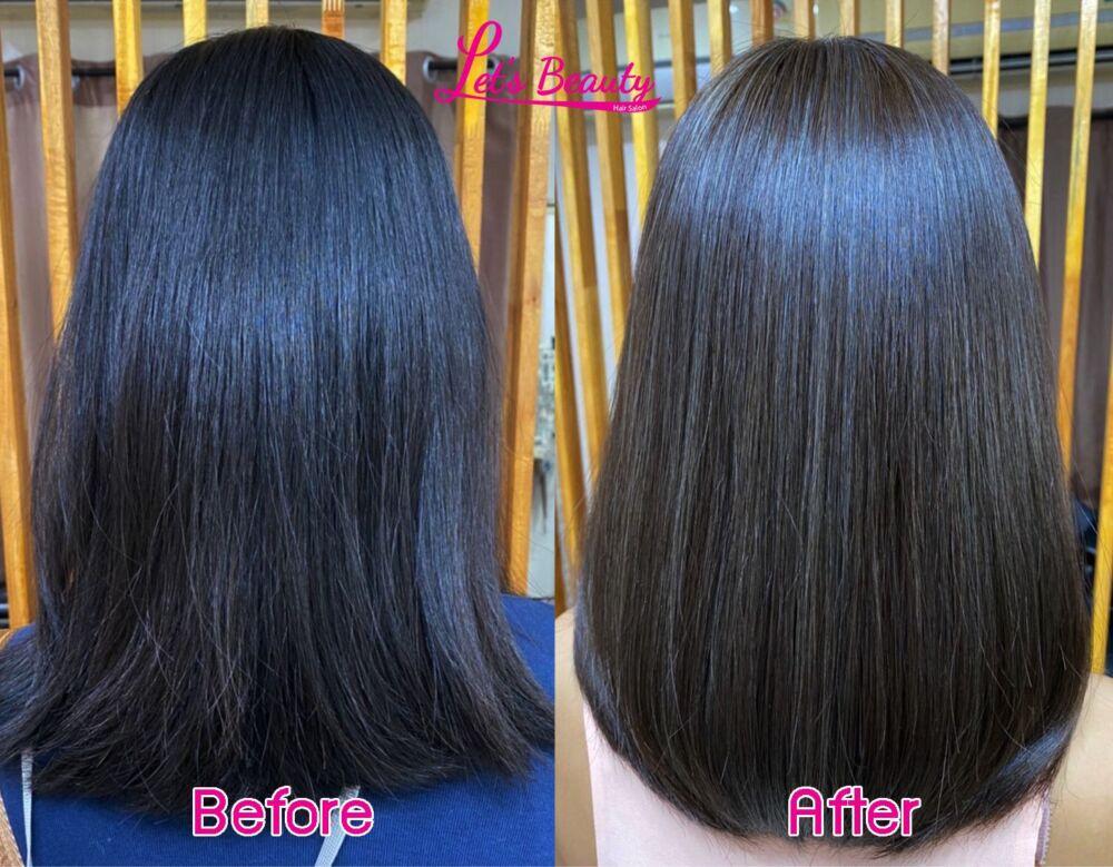 Let's beauty Hair Salon