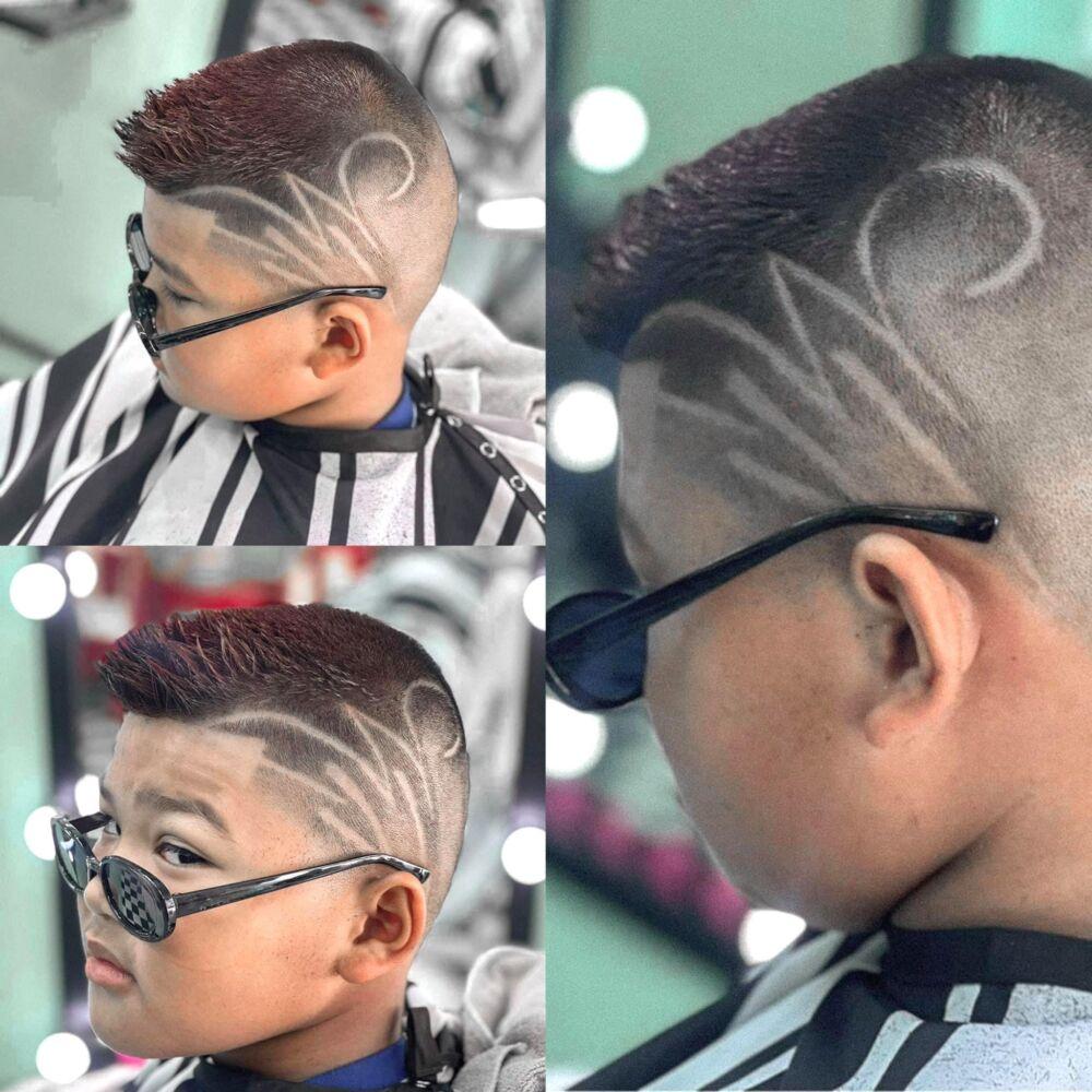 23oct Barbershop