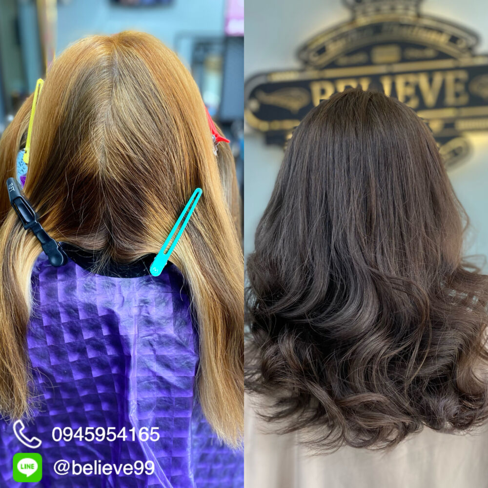 Believe barber&salon