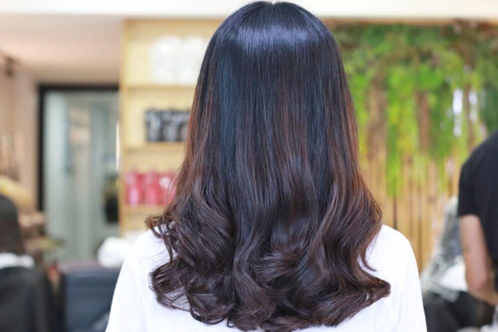 Gimmick Hair Salon