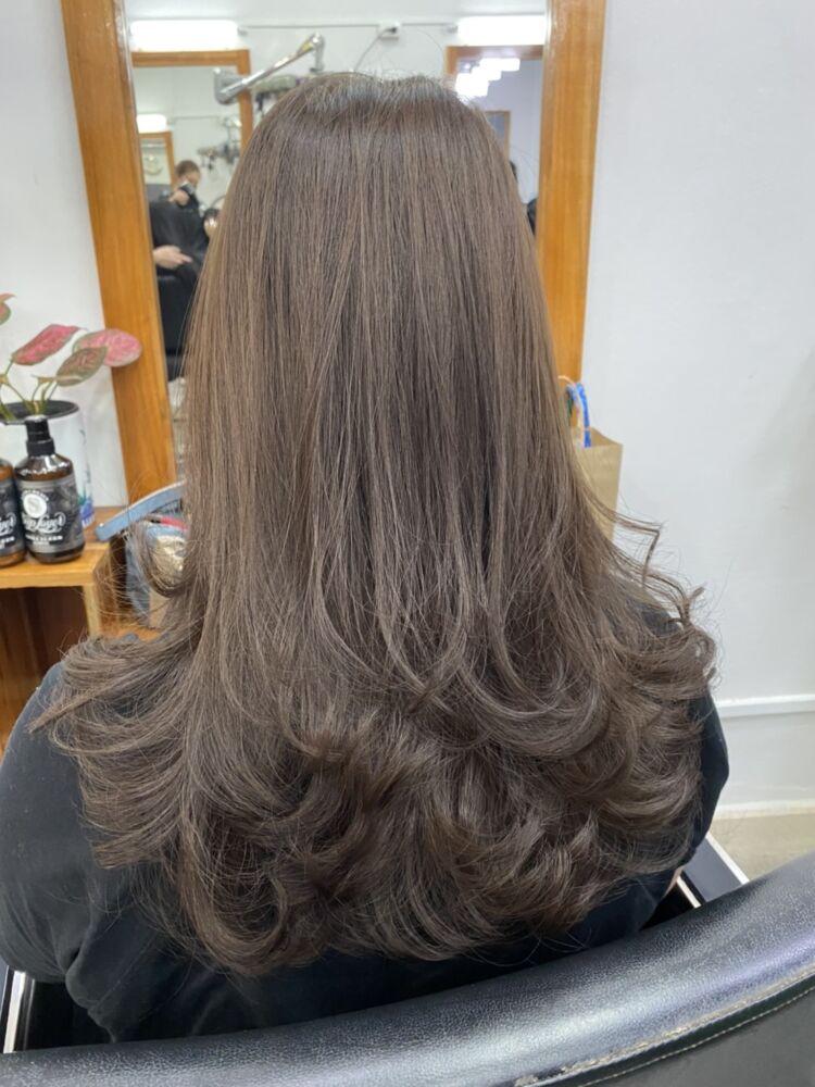 Setting Hair By Aor