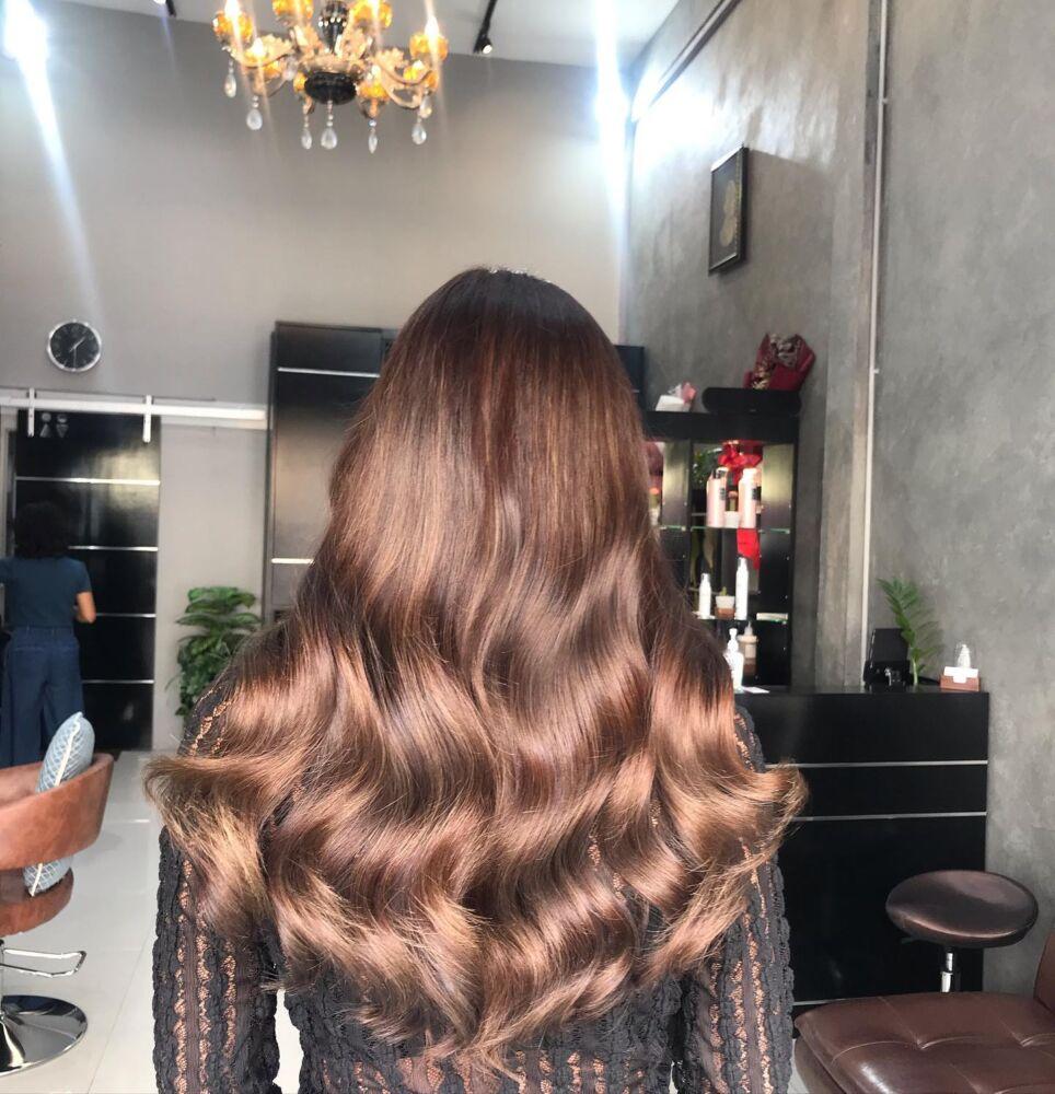 The Classy Hair Salon