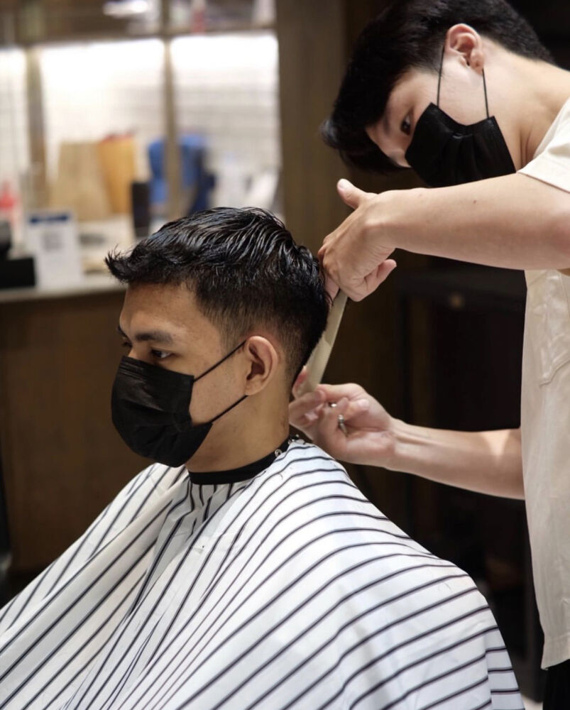 Loop Mens' Salon
