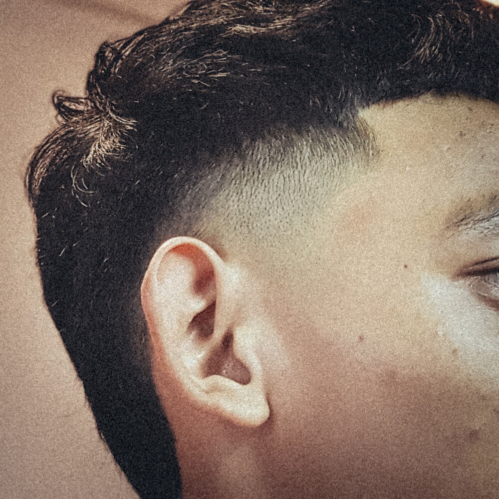 Tiger Barberlate